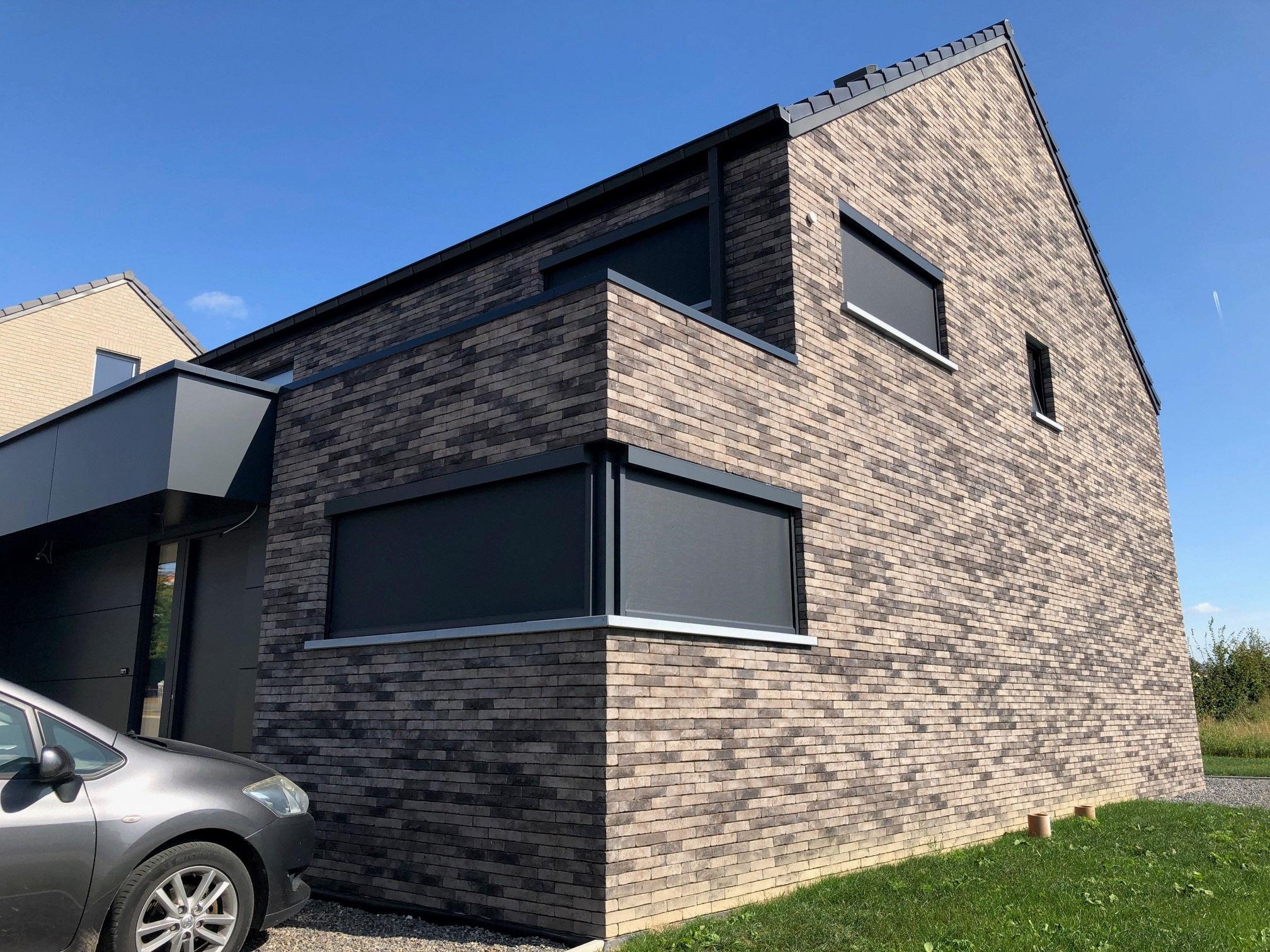 Maison unifamiliale avec bureau professionnel à Welkenraedt